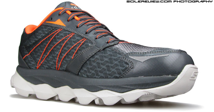 Impulso Esperar desconocido  Skechers GoRun Ultra Review