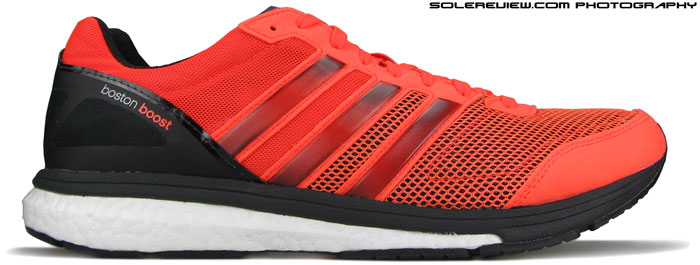 hot sale online b65f6 9b0f3 adidas adizero Boston 5 Boost Review – Solereview