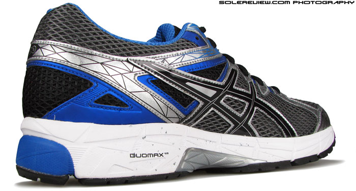 Asics GT 1000 3 Review – Solereview