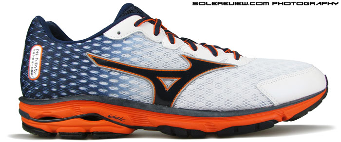 6b849e27 Mizuno Wave Rider 18 Review – Solereview