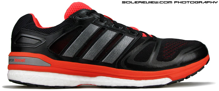 2084ec37446 adidas Supernova Sequence 7 Boost Review – Solereview