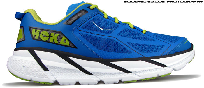the latest bc57a 4a01c Hoka One One Clifton Review – Solereview