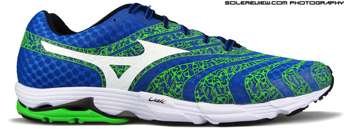 Mizuno Wave Sayonara 2 Review | Running Shoes Guru