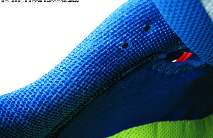 7d3ff21c27b4 Nike Air Zoom Structure 18. This mesh has been in Nike s ...