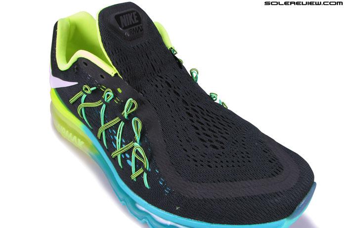 caldera águila Respiración  Nike Air Max 2015 Review