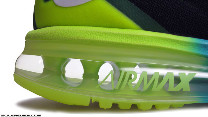 Nike Air Max 2015 Performance Review