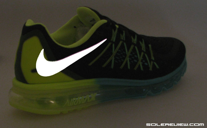 aba47cfe60162 Nike Air Max 2015 Review – Solereview