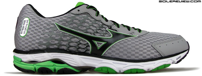 save off 5ce82 47119 Mizuno Wave Inspire 11 Review – Solereview