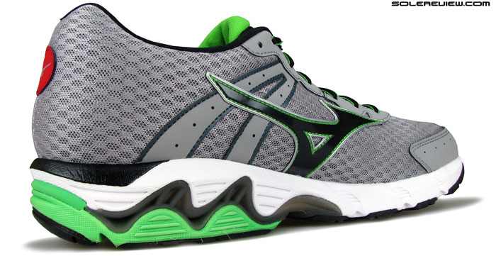 Mizuno Wave Inspire 11 Review – Solereview