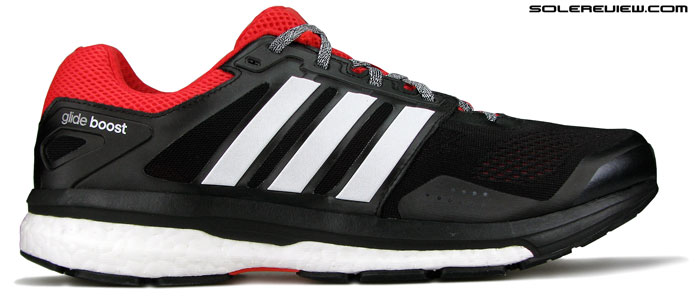 a9d192f75 adidas Supernova glide 7 Boost. The Goldilocks shoe within the adidas Boost  ...