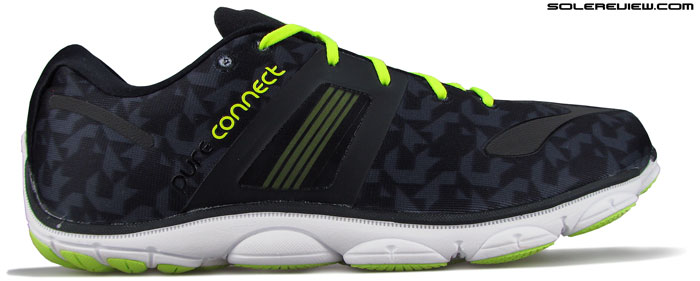 Brooks PureConnect 4 Review – Solereview