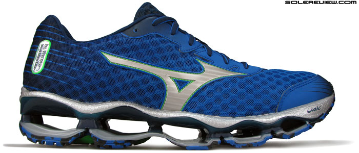 new styles a273a 6a109 Mizuno Wave Prophecy 4