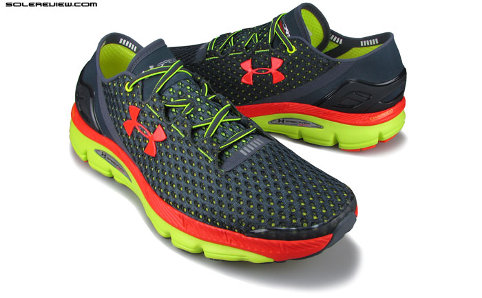 Under Armour Speedform Gemini Review – Solereview