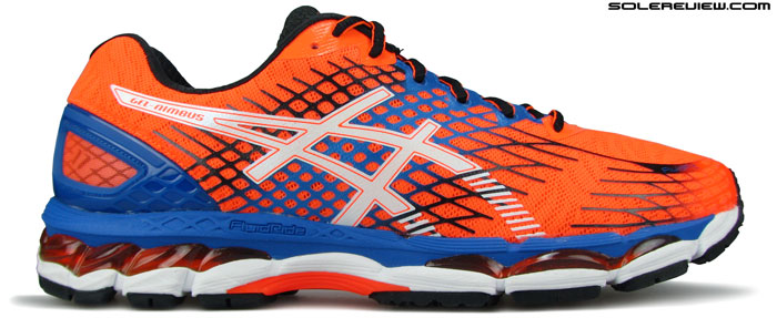 asics gel pulse 7 drop