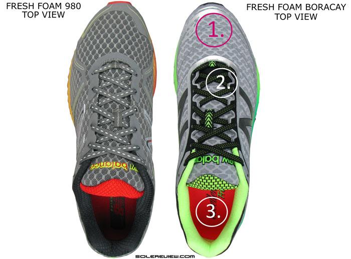 5ed8b8c224e New Balance Fresh Foam Boracay