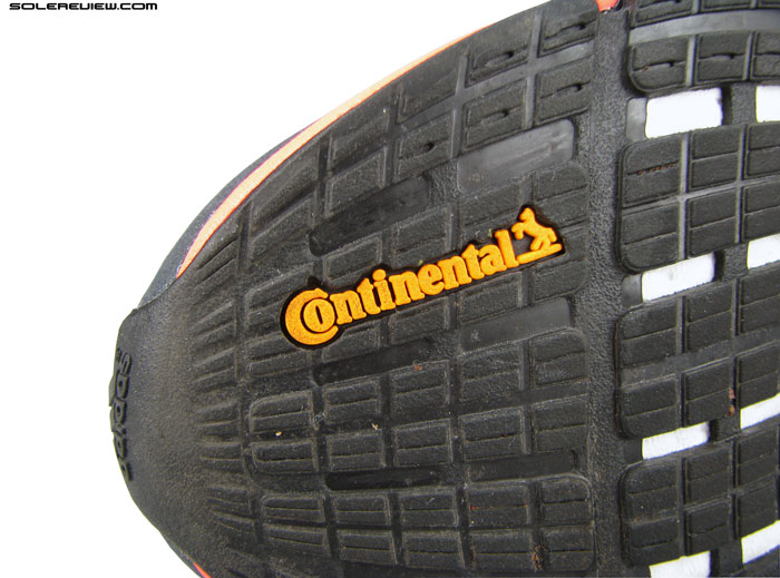 Adidas Boost Continental
