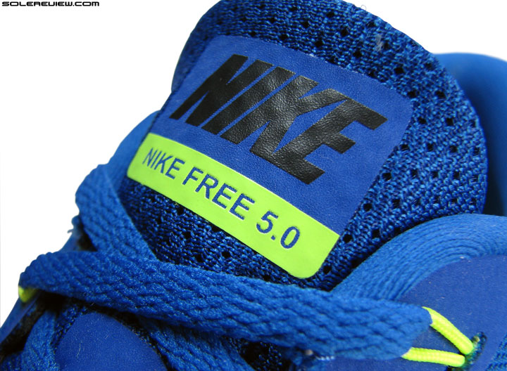 Nike Free 5.0 2015 Review + On Feet