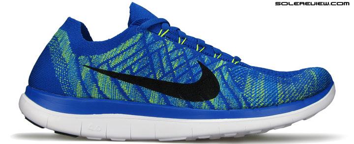 Nike Free Barefoot
