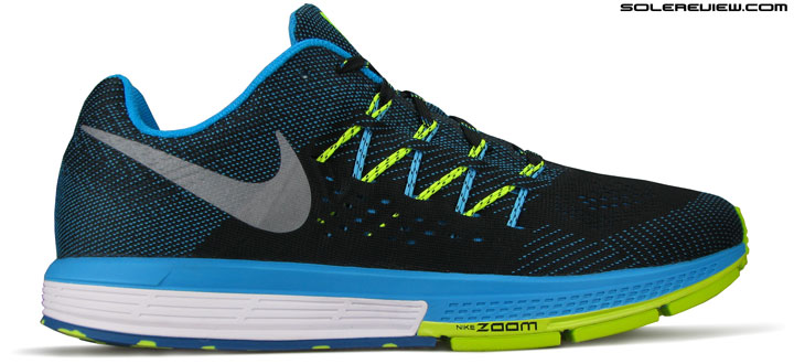 582b16242688 Nike Air Zoom Vomero 10 Review – Solereview