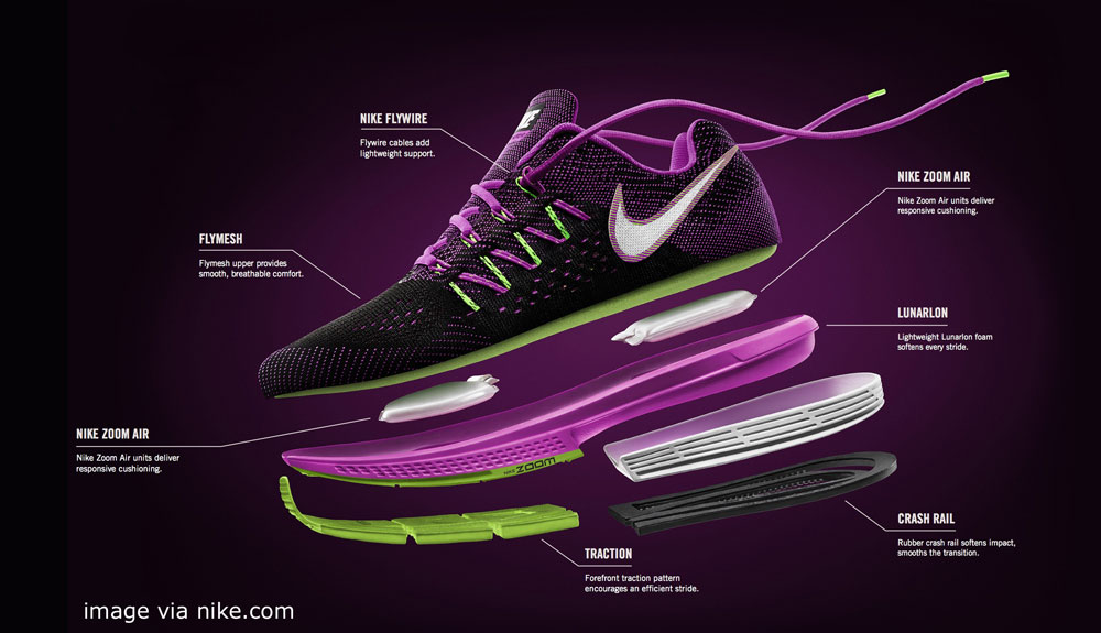 d48049154cd Nike Air Zoom Vomero 10 Review – Solereview