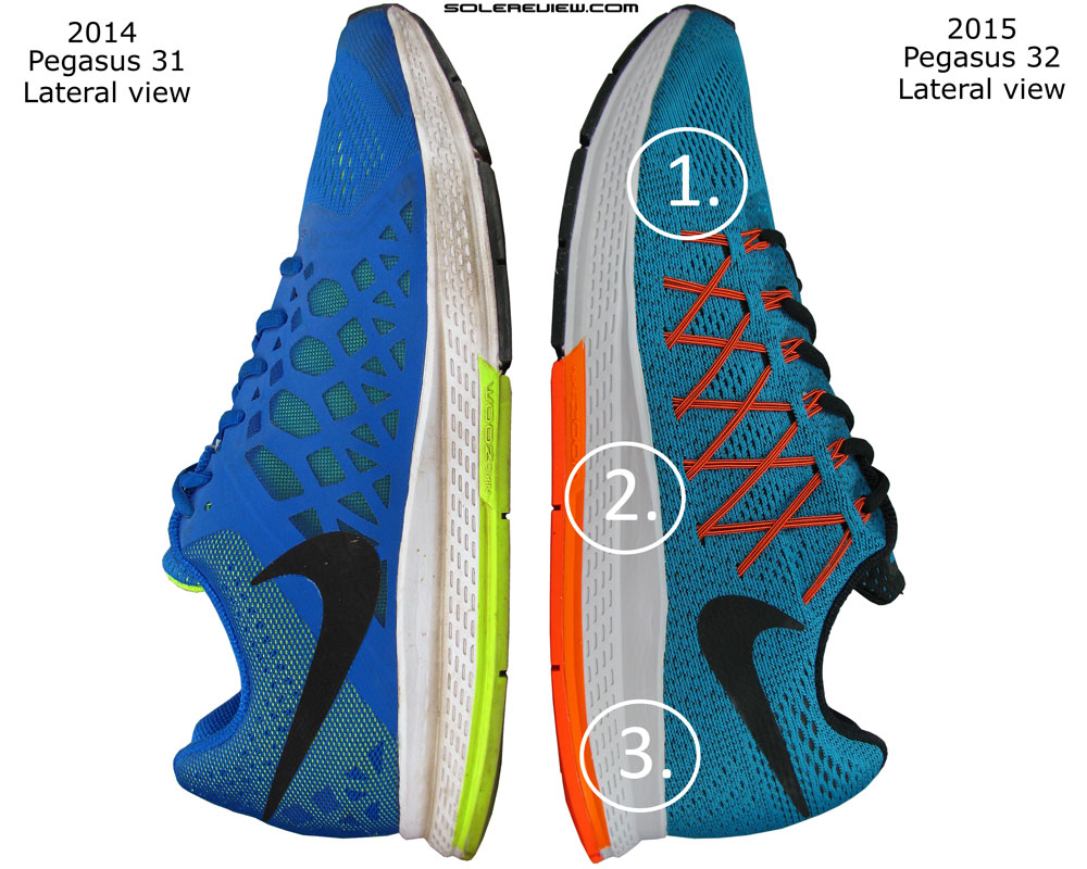 Nike Air Zoom Pegasus 32 Review – Solereview
