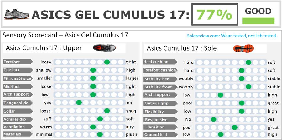 Asics_Gel_Cumulus_17_score
