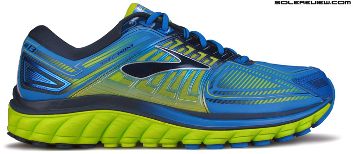 050d2e13805b8 Brooks Glycerin 13 Review – Solereview