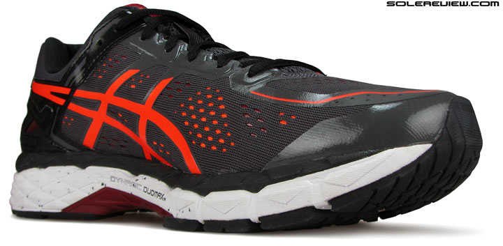 Asics Gel Kayano 22 Review – Solereview