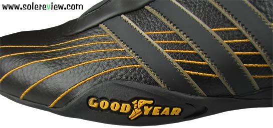 adidas goodyear race noir,Adidas Goodyear Race Left