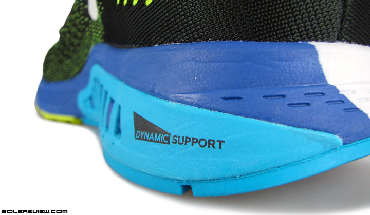 online store e2169 7ad1c Nike Air Zoom Structure 19 Review – Solereview