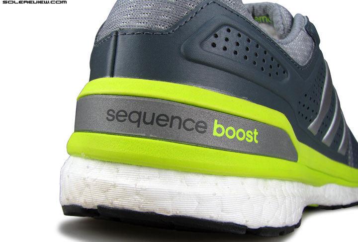 b8c8dda96 adidas Sequence Boost 8. The adidas Sequence Boost ...