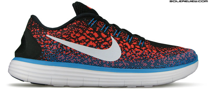 Nike Free Run Baskets Boot Définition Uk
