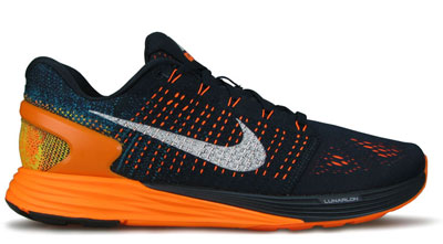 nike id personnaliser runs libres - Nike Lunarglide 7 Review �C Solereview