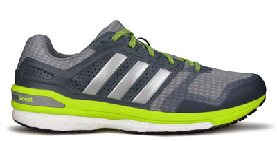 Adidas Boost Supernova Sequence 8