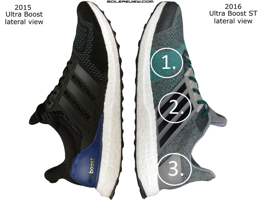 adidas Ultra Boost ST review – Solereview d6b76a8b4