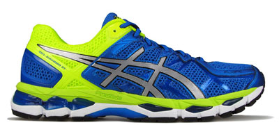 new product cd1fb 676f4 Asics Gel Kayano 21 Review – Solereview