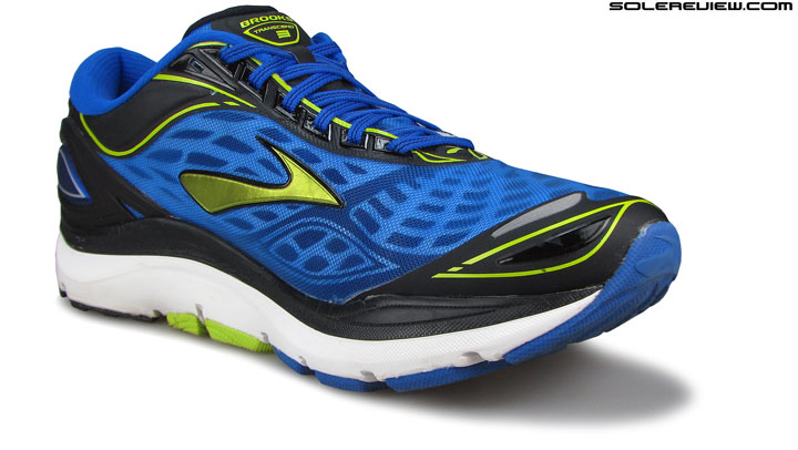 255e1f8870b Brooks Transcend 3 Review – Solereview