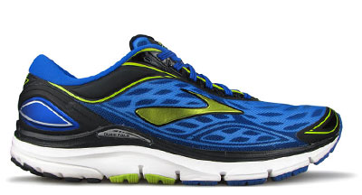 Brooks Transcend 3 Review – Solereview