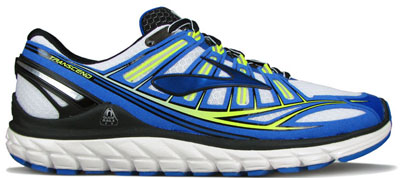 Brooks Transcend Review - Solereview