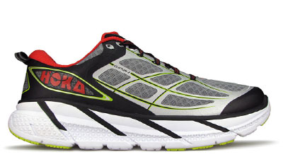 Hoka One One Clifton Review – Solereview