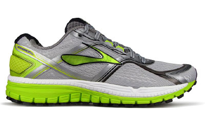 87781861863 Brooks Ghost 8 Review – Solereview