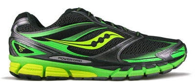 Saucony Guide 8 Review – Solereview