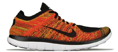 size 40 a3f2c 6bfb4 Nike Free 4.0 Flyknit