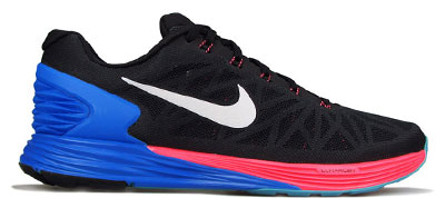 wholesale dealer 1b819 fabbf Nike Lunarglide 6