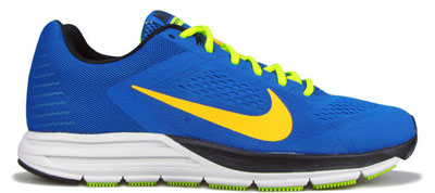 Nike Zoom Structure 17 review – Solereview