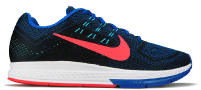 51b13787a6a6 Nike Air Zoom Structure 18 Review – Solereview