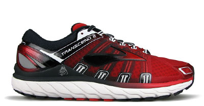73114284f1b Brooks Transcend 2 Review – Solereview