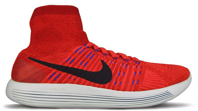 e2cdf503b69d Nike LunarEpic Flyknit Review – Solereview