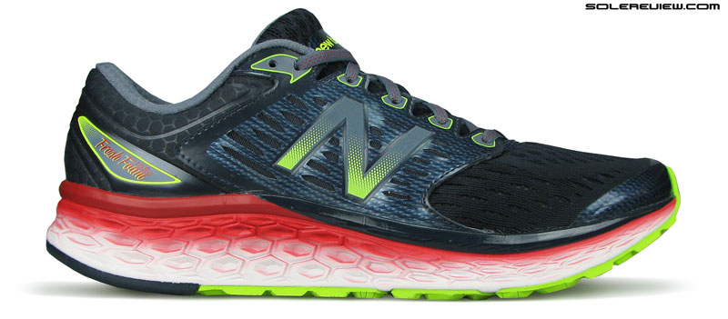 New Balance Shoes For Wide Flat Feet