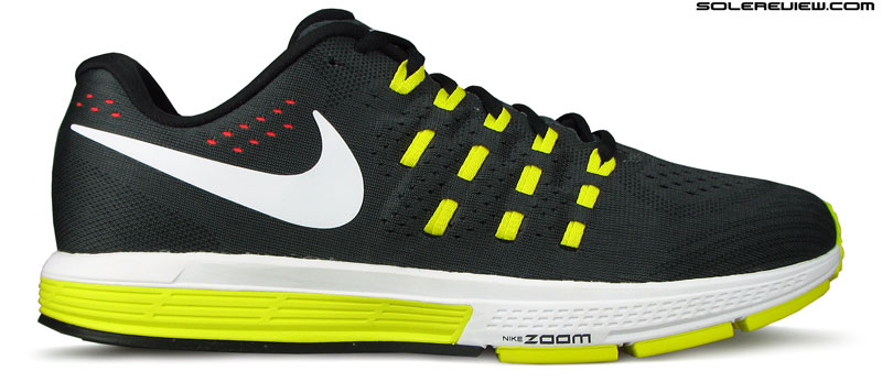 1101ffecbe316 Nike Air Zoom Vomero 11 Review – Solereview